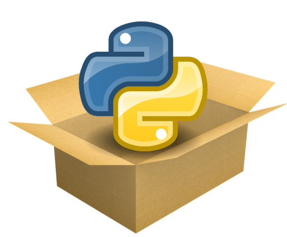 Python – How to Structure The Python Project?